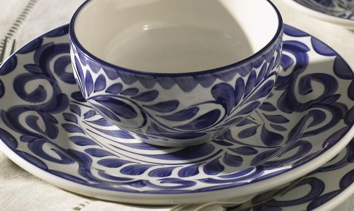 Puebla Anfora China Dinnerware