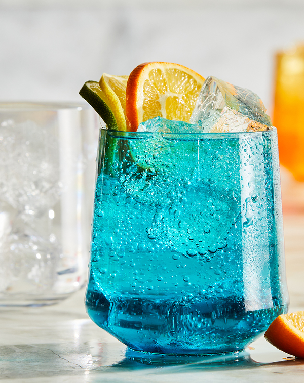 Aspen Drinkware