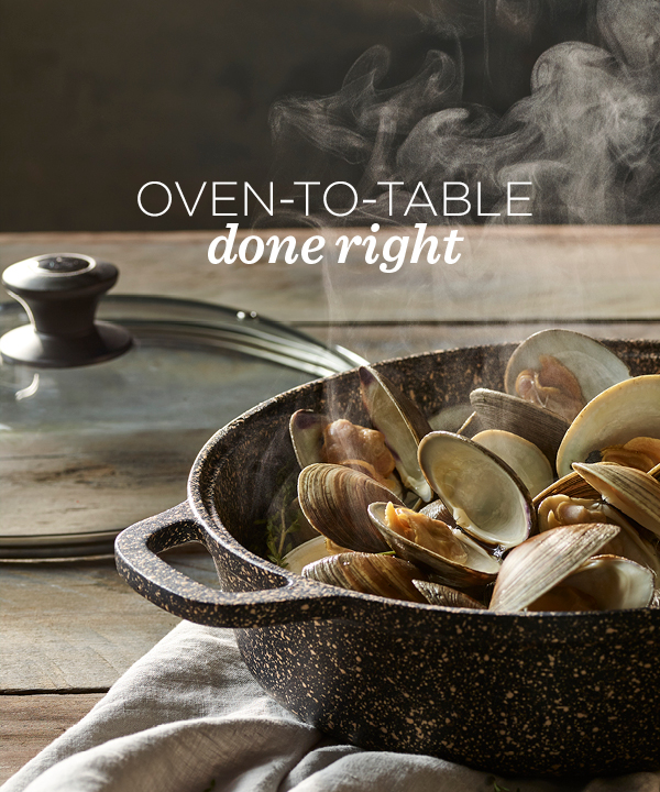 Oven-to-Table Done Right