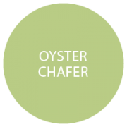 Oyster Chafers