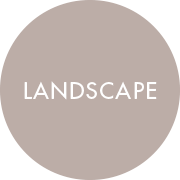 Landscape Plate Mounds