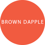 Brown Dapple