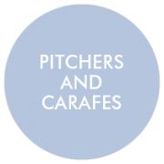Pitchers and Carafes