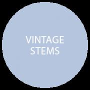 Vintage Stems
