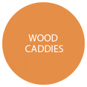 Wood Caddies