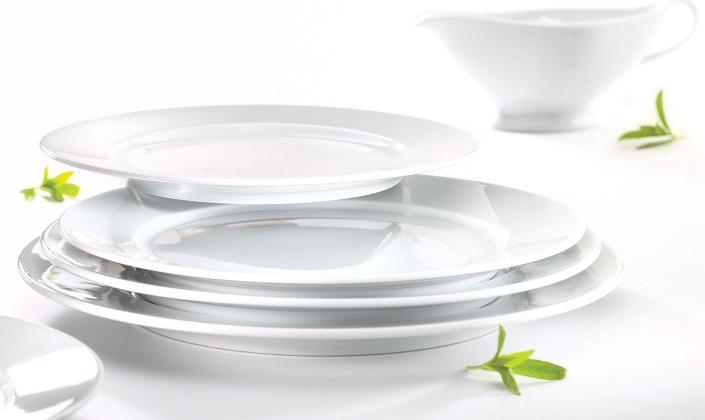 sc 1 st  Steelite International & Sancerre - Pillivuyt - Porcelain - Dinnerware