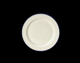 Plate Slimline  17100212