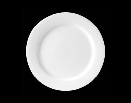 Plate Flat Rim  9001C303