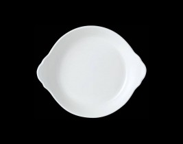 Round Eared Dish  11010317