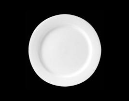 Plate Flat Rim  9001C304