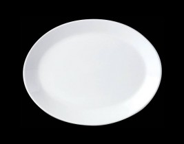 Oval Plate  11010146