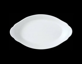 Oval Eared Dish