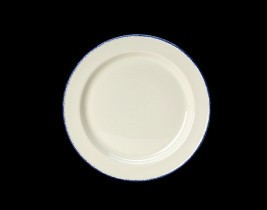 Plate Slimline  17100209
