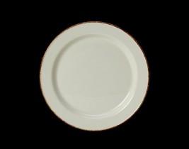 Plate Slimline  17140209
