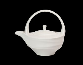 Mini Tea Pot with Lid  41145ST1232