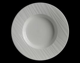 Wide Rim Pasta Plate