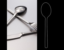 European Tea Spoon