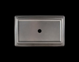 Rectangle Plate Cover