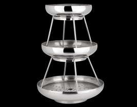 3-Tier Coupe Seafood S...  5850JX61