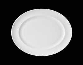 Oval Platter  62101ST0649