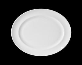 Oval Platter  62101ST0652