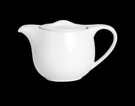 Teapot w/Lid  62101ST0684