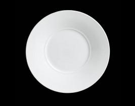 Broad Rim Plate  6300P017