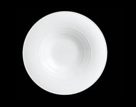 Broad Rim Pasta Plate