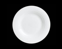 Flat Rim Plate  6300P012