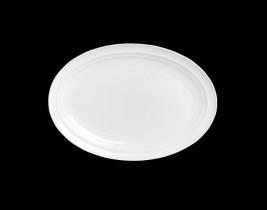 Oval Platter  6300P112