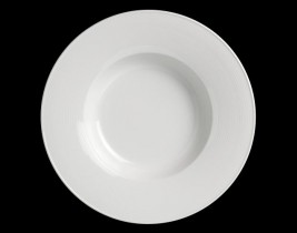 Rimmed Pasta Plate  6300P595
