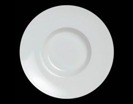 Rim Pasta Plate  6305P698