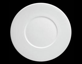 Flat Plate Wide Rim
