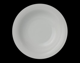 Rim Pasta Plate  6382P877