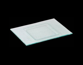 Square Centered Tray