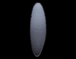 Oval Platter  6513G381