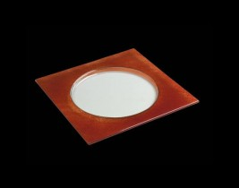 Halo Plate Red  6527B658