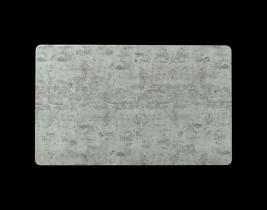 GN 1/1 Rectangular Tra...  68A601EL590