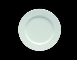 Flat Rim Plate