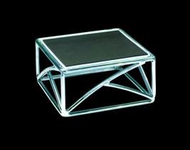 Square Cube Riser