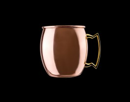 Moscow Mule W/ Brass H...