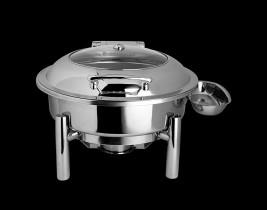 Round Chafing Dish Sta...  7351MW103