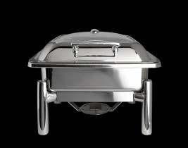 Square Chafing Dish an...  7351MW106