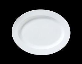 Oval Dish  82000AND0167