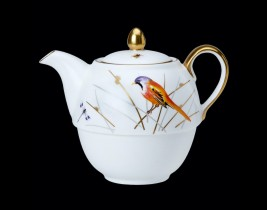 Tea For One Teapot  82108AND0411B