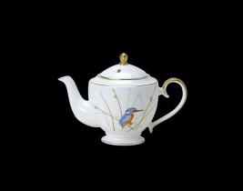 Teapot 4 Cup  82108AND0415