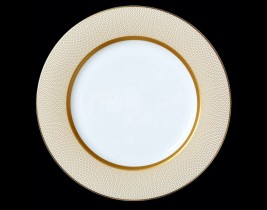 Plate (Gold)  82115AND0101V1