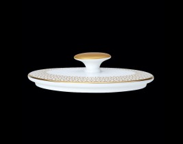 Oval Covered Sugar Lid  82115AND0341
