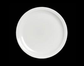 Narrow Rim Plate  A100P202