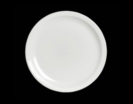 Narrow Rim Plate  A100P204